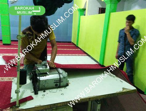 Karpet Untuk Sholat karpet masjid impor lengkap telp 081388082335