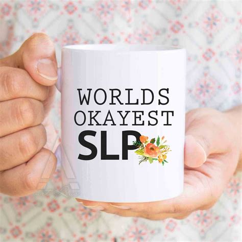 Gift Of Therapy speech therapy gift ideas worlds okayest slp