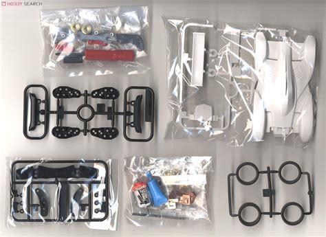 Tamiya Great Blast Sonic mini 4wd starter pack ma power type blast arrow mini