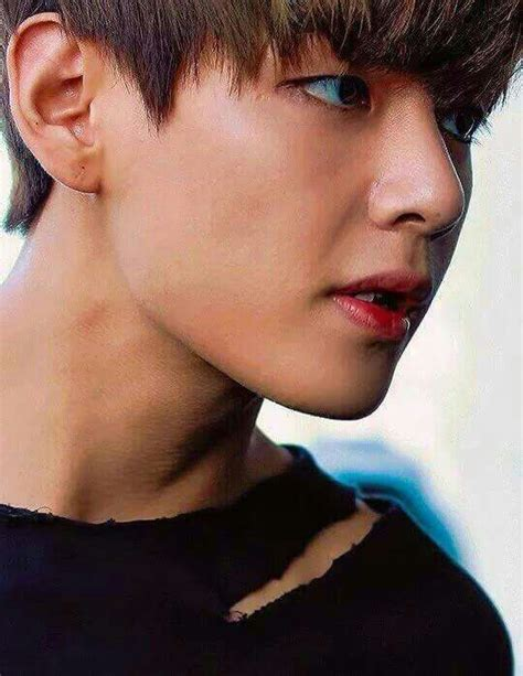 kim taehyung piercings kim taehyung tan skin appreciation post army s amino