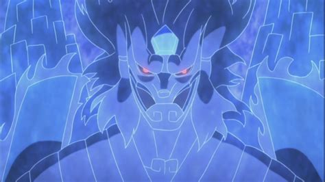 madaras perfect susanoo itachi loves sasuke naruto