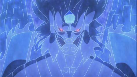 madaras perfect susanoo itachi loves sasuke naruto