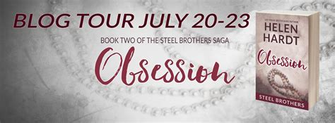 obsession the steel brothers saga review obsession by helen hardt sassy say read