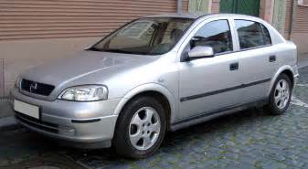 Opel Astra Fuel Consumption Opel Astra Car Technical Data Car Specifications Vehicle