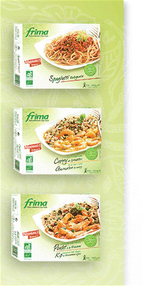 plats cuisin駸 surgel駸 plat cuisine bio surgele