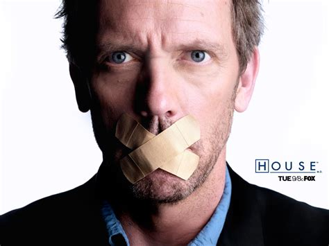 Dr House Md House M D Images Gregory House Wallpaper Photos 841409