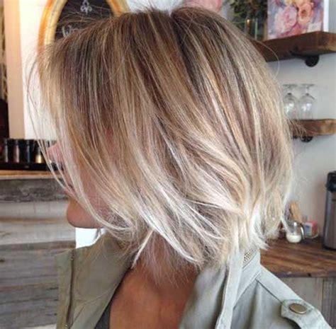 Gorgeous Blonde Bob Hairstyles that'll Amaze You   Bob