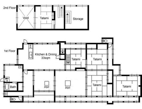 traditional japanese house floor plan traditional japanese house floor plan google search