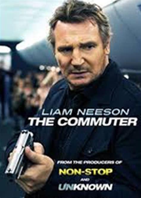 laste ned filmer the commuter the commuter trailer released starring liam neeson abb