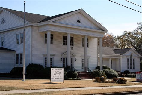 no deal on former miller richards funeral home heritage