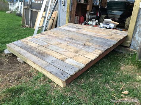 How To Build A Shed Ramp Design Wooden Shed Ramp