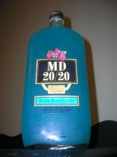 mad 20 20 price md 20 20 quot bling bling quot blue raspberry the great bum wine review