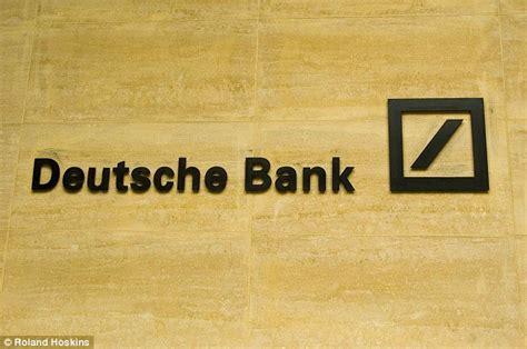 deutsche bank dänemark new of deutsche bank wields axe with plans to