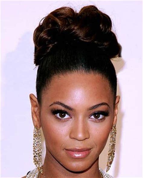 black bun hairstyles vissa studios