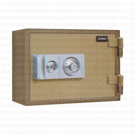 jual brankas proof home safe uchida type bk s harga