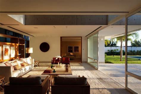 casas modernas de un piso interior buscar con