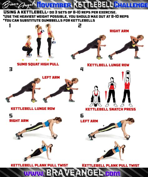 kettlebell swing workout program full body on fire workouts health fitness faith