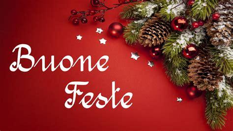 clipart buon natale buone feste ecco immagini frasi e per fare gli