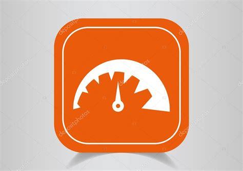 7r Jp Button icon on orange button vector de stock 169 lovart 68018367