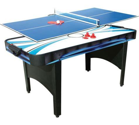 where to buy air hockey table buy mightymast typhoon 2 in 1 air hockey table tennis