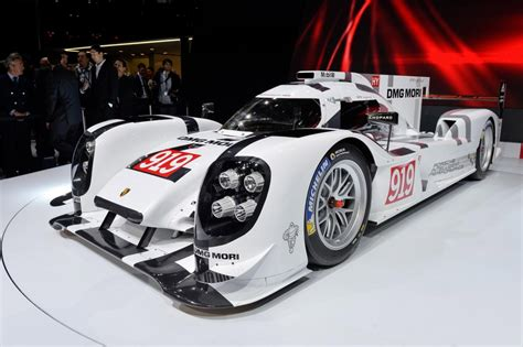 porsche prototype race cars 2014 porsche 919 hybrid is the essence of porsche video