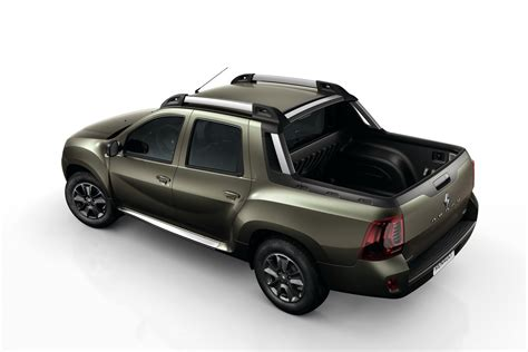 renault duster 2015 renault duster oroch 2015 2 les voitures