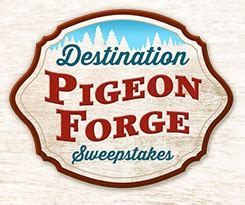 Pigeon Forge Sweepstakes - win a trip to the smokey mountains in hallmark s sweepstakes