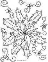 intricate winter coloring pages 97 best images about christmas on pinterest