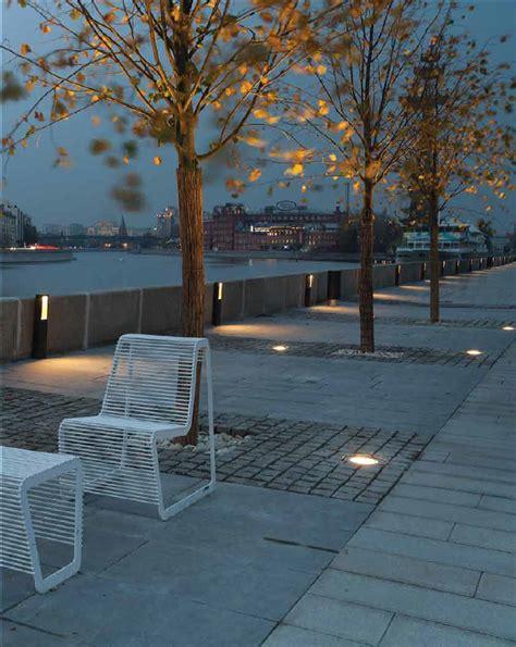 disano illuminazione giardino progetti gt esterni gt parchi e giardini disano