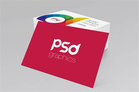 card free creative business card free psd psd graphics