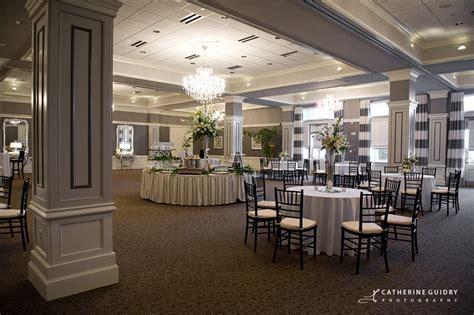 Lafayette, LA Wedding Venues: City Club   Ballroom