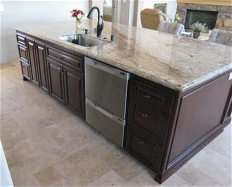kitchen island electrical outlets custom kitchen cabinets darryn s custom cabinets san bernardino county and beyond