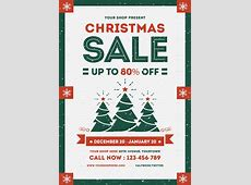 Flyer Christmas Sale by lilynthesweetpea | GraphicRiver Fancy Text Generator