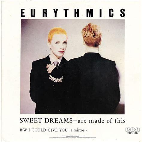 lennox album sweet dreams remixes holderz single eurythmics mp3