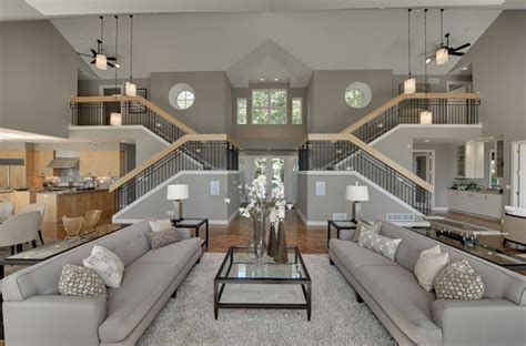 show me contemporary living rooms 21 beautiful symmetrical living rooms house decorators