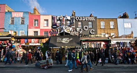 Cheapest State by Ultimate Guide To Camden London