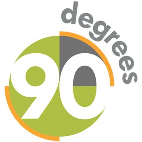 Ninety Degrees 90 degrees agency 90degreesagency