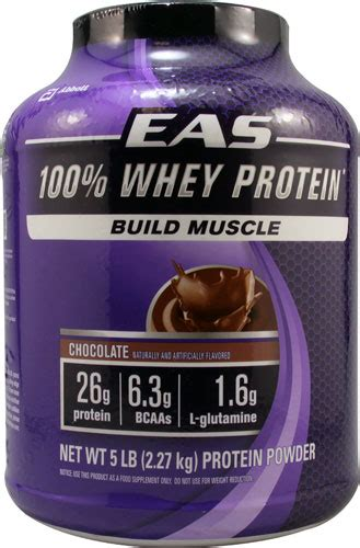 compare buy eas  whey protein chocolate  lb