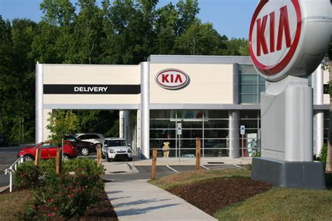 Kia Dealer Raleigh Nc Ashland Construction Company Raleigh Nc