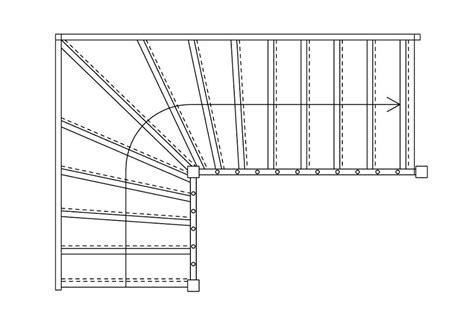 1 4 Gewendelte Treppe Konstruieren by Anfrage