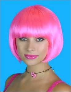 costume wigs to hire purchase at costume factory
