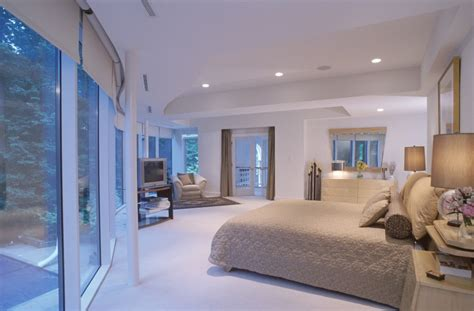 master suites bedrooms  gallery bowa design