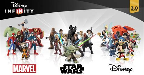 infinity character disney infinity compatibility 1 0 2 0 3 0 covered