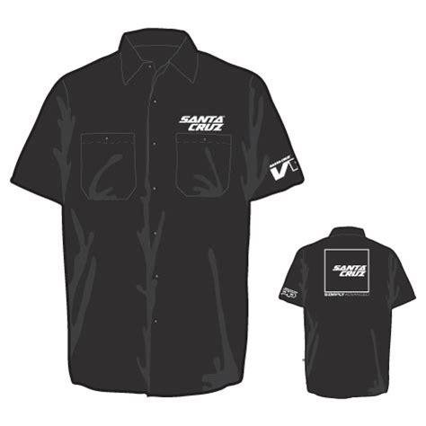 Kaos T Shirt Bicycle Santacruz shop 187 t shirts santa bikes uk