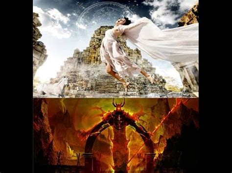 cielo e infierno cielo e infierno 191 pueden existir con igoyo destroys youtube