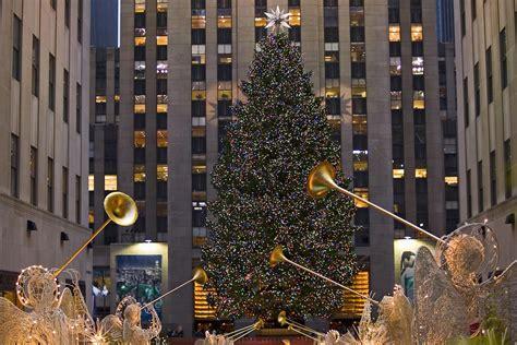 new york weihnachtsbaum 10 fakten zum weihnachtsbaum in new york