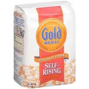 gold medal self rising flour 5lb