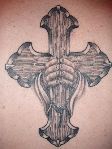 tattoo 3d designs cross cross tattoos page 98