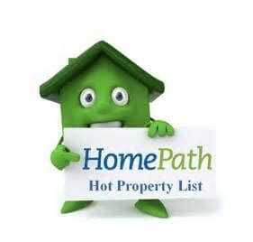 what is homepath renovation mortgage