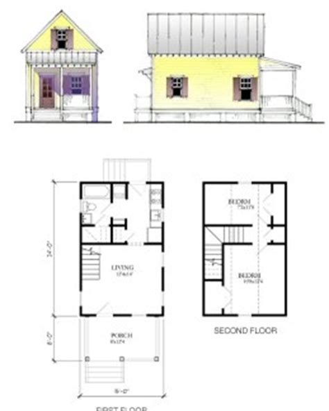 katrina home plans katrina cottage plans 171 floor plans